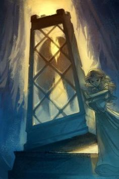 The Curse Of Maleficent (Interiors) by Nicholas Kole, via Behance by nannie