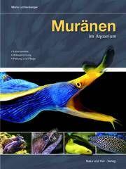 Natur und Tier Verlag: Muränen