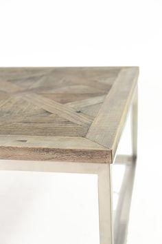 Τραπέζι Καθιστικού Axel (130x85x40) | ποιότητα ξύλου: πεπαλαιωμένο ξύλο