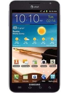 Samsung Galaxy Note I717 AT Your Cash Offer:$107.00