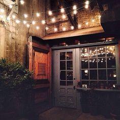 Backyard bbq lights