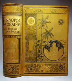 1883 Victorian Antique Book about superstitions, ancient beliefs, witchcraft, mythology  etc.