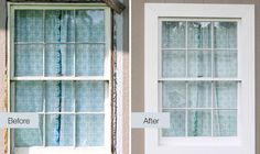 Bring old windows back to life