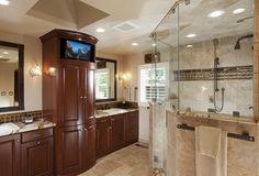 Master Bath Designs   Master Bathroom