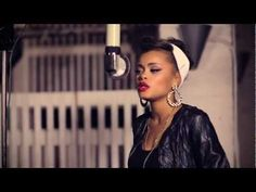 "Muse ""Uprising"" (Cover) Andra Day @AndraDayMusic"