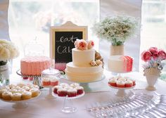 Pink and vintage Maryland manor wedding, featuring a stunning strapless Maggie Sottero wedding dress.