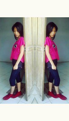 #Pink #BadMood