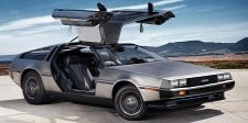 Forrás: DeLorean