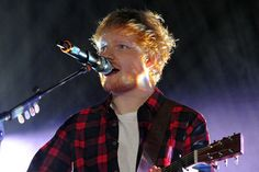 Ed Sheeran's New Song Will Melt Your Heart (And Remind You of 'The Notebook')