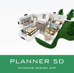 PLANNER - Interior Design App, Create a floor plan and interior design in Visualize your design through virtual reality, DIY with Planner - the future of interior design! Design Process, Tool Design, Layout Design, Floor Plan App, Floor Plans, 3d Home Design, Interior Design, Design Your Dream House, House Design