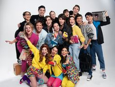 Nickelodeon Latin America (Latinoamérica) returns to the past with the highly-anticipated second season of the network's hit scripted music series, Club 57, premiering Monday 14th June 2021 at 6pm in Colombia, 7pm in Venezuela and Chile, and 8pm in Mexico, Argentina and Brazil (Brasil)!Leading up to the launch of season two, fans can watch an exclusive preview on Friday, June 11 at 4pm in Mexico and Colombia, 5pm in Venezuela, Chile and Brazil, and at 6pm in Argentina, exclusively on the…