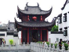 Exploring Wuhan 美丽武汉 -  Guiyuan Temple (Guiyuansi)   ...... SkyscraperCity