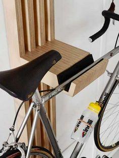 Bicycle Wheel, Bicycle Tires, Bike Storage Home, Bike Rack, Diy Garage, Bicycle Accessories, Cool Bikes, Interior Design, Furniture