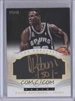Shop COMC's extensive selection of all items matching: david robinson. Buy from many sellers and get your cards all in one shipment! Rookie cards, autographs and more. David Robinson, Cards, Map, Playing Cards, Maps