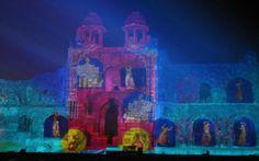 7 Sound and Light Shows in India that You Shouldn't Miss: Purana Qila, Delhi