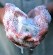 Sapun de casa ce face o spuma bogata Reuse Plastic Bottles, Soap Recipes, Garden Crafts, Preschool Crafts, Soap Making, Health, Pandora, Deviantart, Home