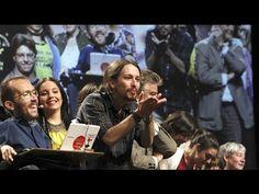 Pablo Echenique La posible investidura de Rajoy y las alternativas si fr...