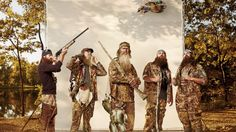 'Duck Dynasty' Puts Star Phil Robertson on Hiatus After Anti-Gay Comments