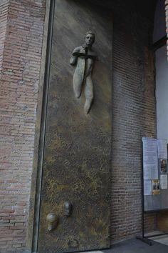 Roma, Italia, Italy, Santa Maria degli Angeli e dei Martiri, Michelangelo, Igreja, church