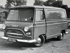 Austin J4 Austin Cars, Commercial Van, Vans, Trucks, Cool Stuff, Classic, Vehicles, British, Antique Cars