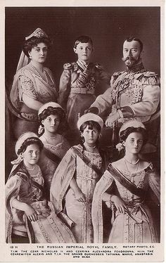 what happened to the romanovs The romanov family's extraordinary return would not threaten the rule of the  kremlin strongman but would aim to give them a role in unifying.