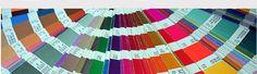 Elige un color. DECOHERRERO pinta y decora tu ambiente.