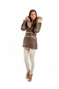 Fur Coat, Hipster, Jackets, Style, Fashion, Swag, Moda, Stylus, Fur Coats