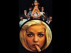 CANDY-1968 and bizarre! Marlon Brando, Richard Burton, James Coburn, John Houston, Ringo Star, & John Astin, in this  cult classic.