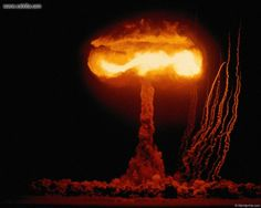Wallpapers For Nuclear Bomb Wallpaper