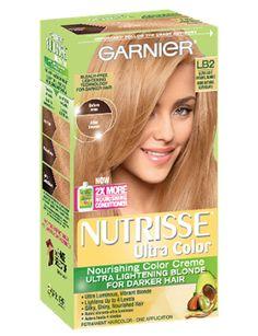 Ultra Color LB2 - Ultra Light Natural Blonde