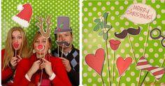 Vous aimez envoyer des cartes de Noël à tous les membres de votre famille et amis pendant la période des Fêtes? Ajoutez une photo de vous et des enfants pour les faire rire!!! Faites une séance photo en famille qui vous laissera au passage, des souve