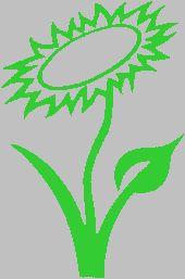 Vegan logo - The Vegan Society