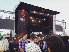 Primavera Sound Festival is back! Enjoy it all this weekend in Barcelona! #travel #PS16 #musiclovers #festival