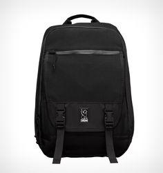 Chrome Cardiel Fortnight Backpack - Black