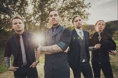 Shinedown I'll Follow You..some hate his hair , but i think it makes him look amazing!