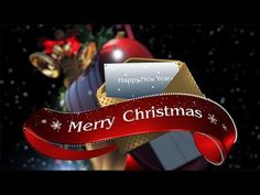 Christmas Mailbox | After Effects template