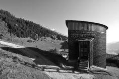 Clássicos da Arquitetura: Capela Saint Benedict / Peter Zumthor