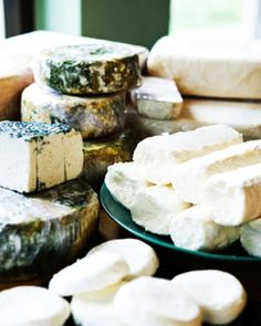 Nobody will never know how much I adore cheese.  It's great in soooo many recipes and with wine too!