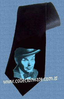 FRANK SINATRA drawing 3 DELUXE ART CUSTOM HANDPAINTED TIE $28.00 + shipping   *Please see details at http://www.collectorware.com.ar/neckties-frank_sinatra.htm