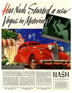 The New Vogue in Motoring   by paul.malon