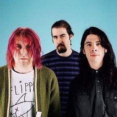 Nirvana 1987