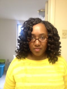 Crochet Weave Marley Hair by StyleSeat Pro, Nicole Natural | Nicole Natural Hair in Silver Spring, MD