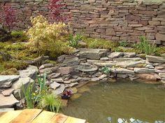 pond edging stone