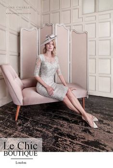 John Charles - Le Chic Boutique - ...John Charles, style 26438A.