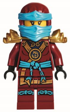 New Ninjago Mini Figures building toy NYA Fit with Lego Lego Ninjago Minifiguren, Ninjago Party, Lego Minifigure, Legos, Lego Costume, Diy Costumes, Halloween Costumes, Power Rangers, Ninjago Coloring Pages