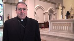Bishop Robert E. Guglielmone's 2013 Thanksgiving Messsage