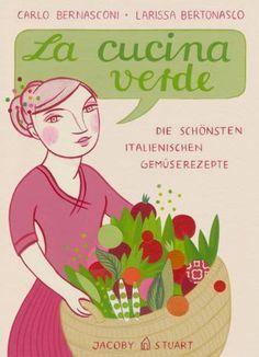la cucina verde - larissa bertonasco