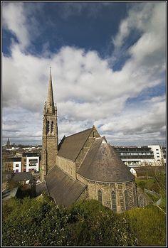 St. Mary's Louth, Ireland