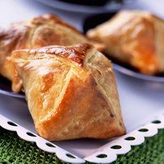 Découvrez la recette Douillons sur cuisineactuelle.fr.