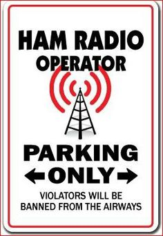 Cool Signs at ehamstore.com/hamradio.html